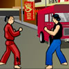 Jogo Jackie Chan - Superfighter