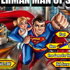 Jogo Superman Man Of Steel