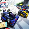 Jogo Red Bull Kart Fighter